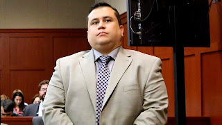 George Zimmerman (Associated Press)
