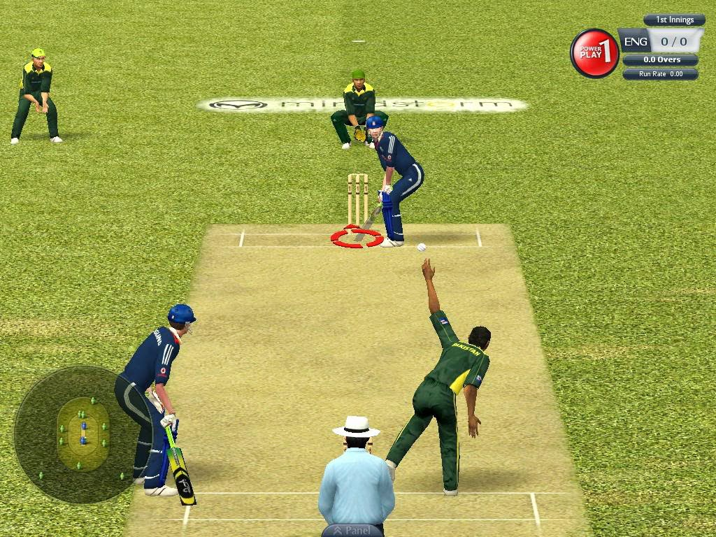 Ea Sports Cricket PC Games Free Download Full Version