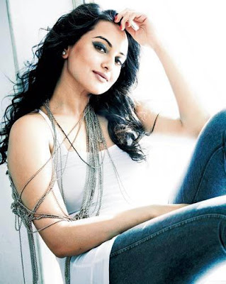 Sonakshi Sinha Photos 2013