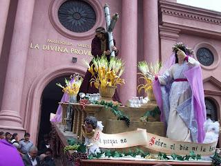 quinto domingo de cuaresma año 2011