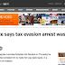 «Αναστατώθηκε» ο Μπόμπολας από τη σύλληψη: «Είμαι επιχειρηματίας, εκπροσωπώ τη χώρα μου»