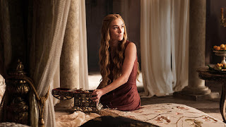 Cersei 'Mysha' Game of Thrones