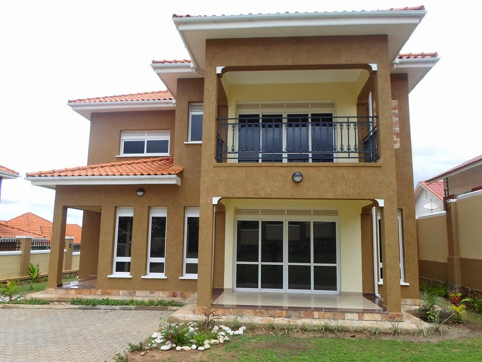 Houses For Sale Kampala Uganda House For Sale Muyenga