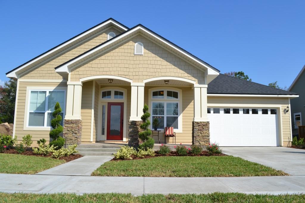 Modelos de casas dise os de casas y fachadas fotos for Modelos de techos para casas de dos pisos