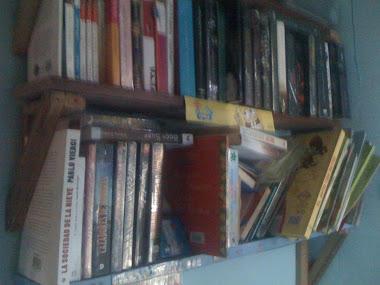 Mi Librerìa Personal