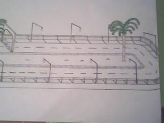 Pista 2 (desenho arquitetônico)
