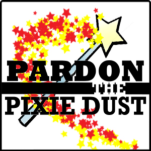 Pardon the Pixie Dust