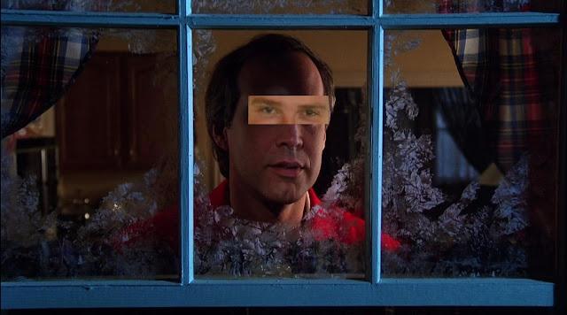 Wildeyes On Peeping Christmas Vacation Guys