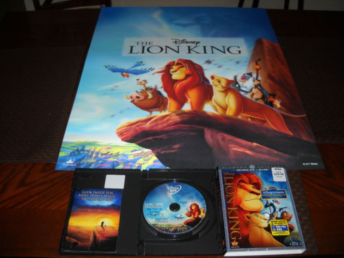 Toys R Us Lion Toys : Blu ray dvd exclusives the lion king toys r us