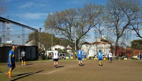 San Lorenzo 2 Boca 1