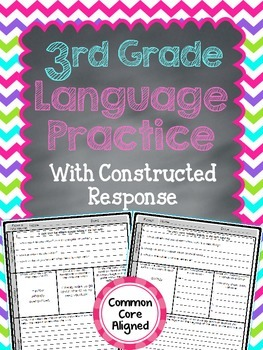 https://www.teacherspayteachers.com/Product/3rd-Grade-Language-Arts-Practice-1697493