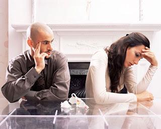 MENGGAPA PRIA KURANG SENSITIF?? Berikut alasan&tips yang harus agan&pasangan lakukan.