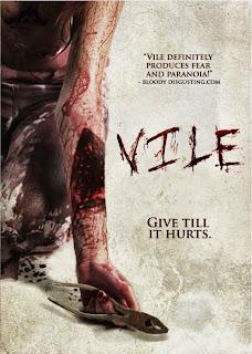 Watch Vile (2011) movie free online