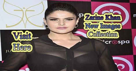 Zarine Khan New Images