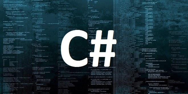 C programlama dili si şarp şeklinde telaffuz edilir microsoft