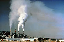 Air Pollution From Factories