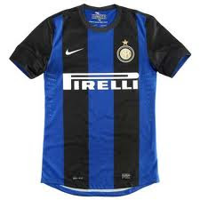 Kostum Inter Milan Terbaru 2013