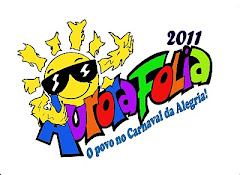 VENHA PARA O AURORA FOLIA 2011