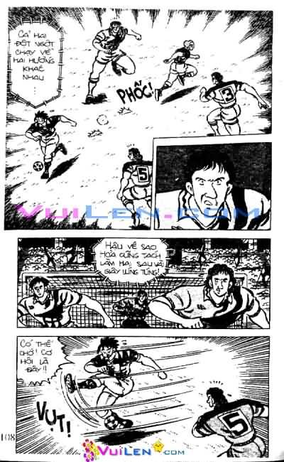 Jindodinho - Đường Dẫn Đến Khung Thành III  Tập 42 page 108 Congtruyen24h