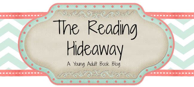 The Reading Hideaway