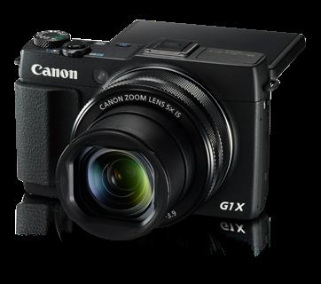 Harga Kamera Digital Canon Powershot G1X Mark II