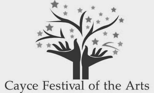 Cayce Festival of the Arts: Artist Welcome