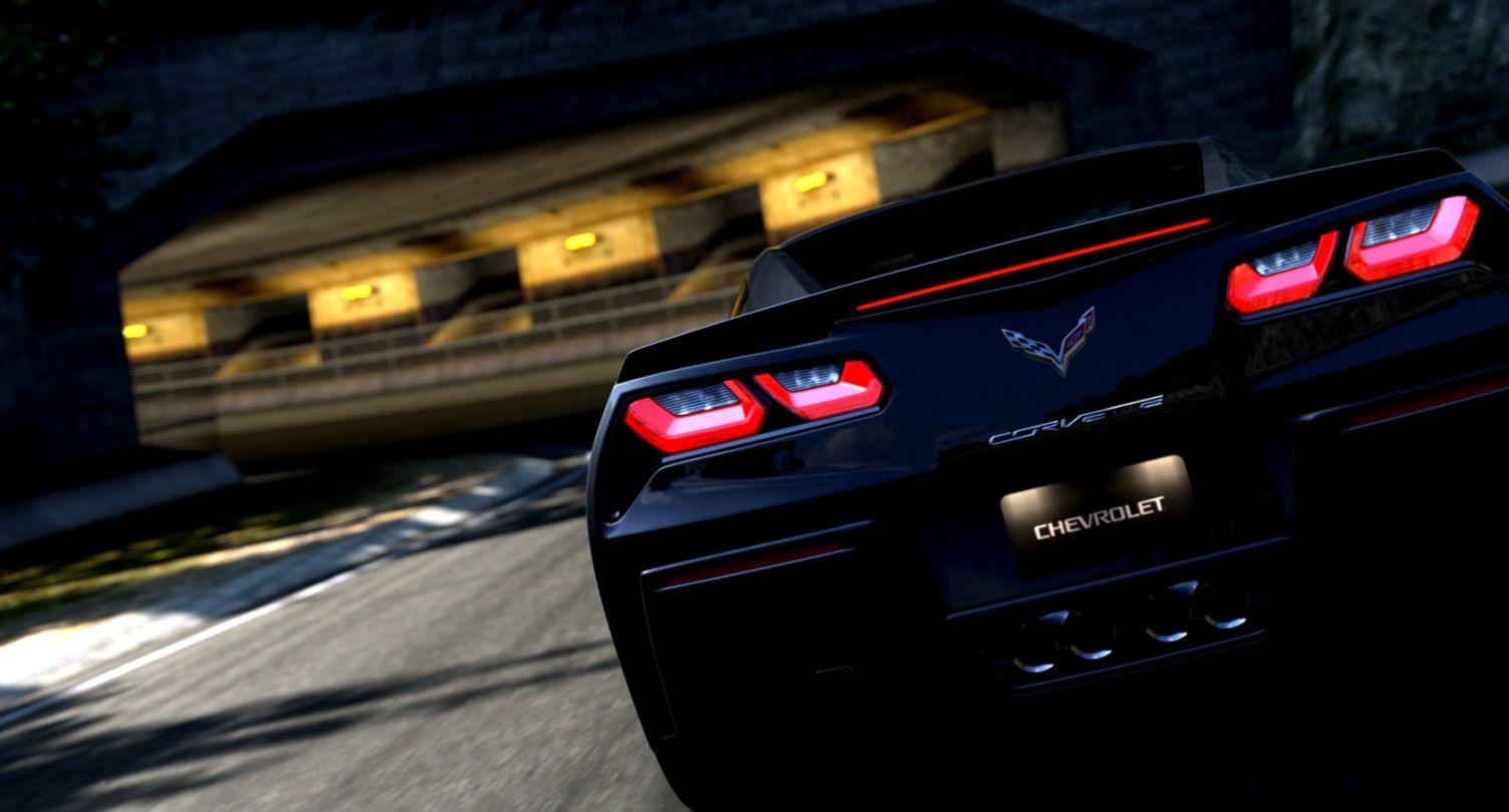 Free Corvette Stingray Wallpaper 6791658