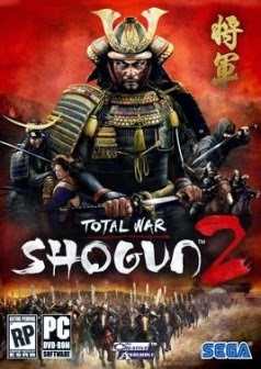 Total War SHOGUN 2 ISO PC Games Full Free Download