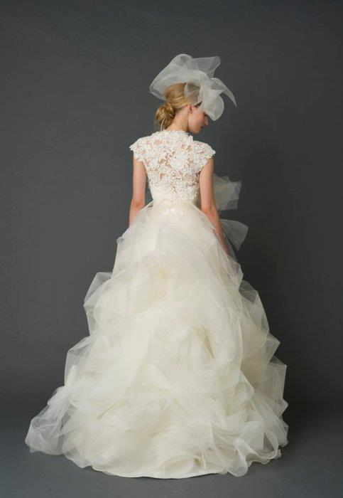 2016 Wedding Dresses And Trends Extravagant Wedding Dresses