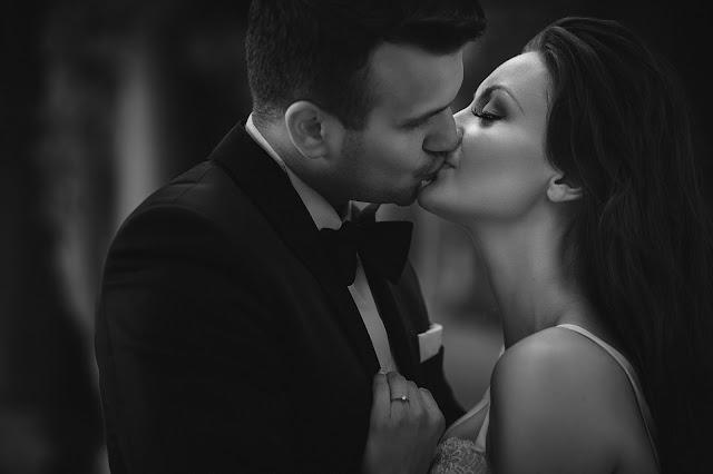 Prywatnie... Weddingowo ;] Sesja ślubna, plener ślubny