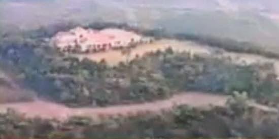 imran khan s house in bani gala islamabad   video and photos pakistan hotline