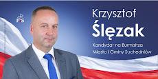 Krzysztof Ślęzak