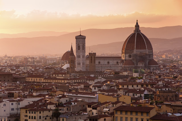 wamp designs travel - florence