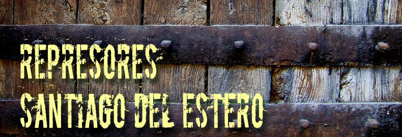 Juicio Santiago del Estero