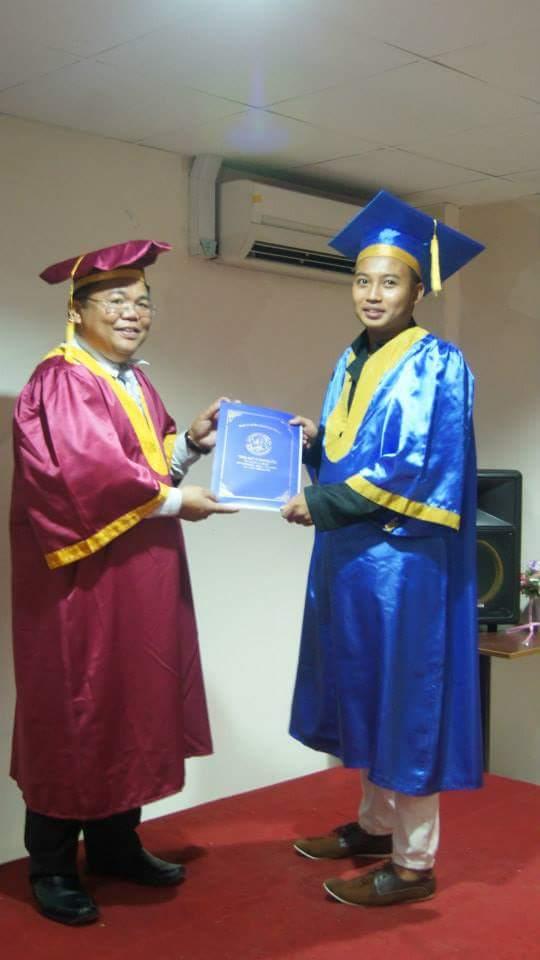 Tahniah adik sha:)