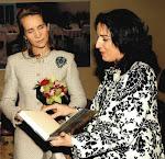 2008 con SAR la Infanta Elena