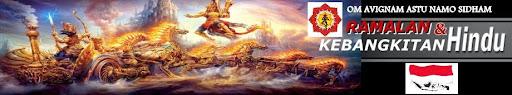 RAMALAN dan KEBANGKITAN HINDU