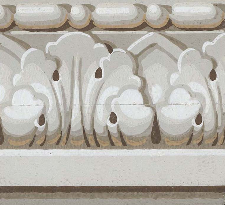Types Of Trim Moulding