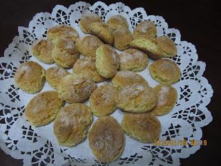 culinária, biscoito de coco, receita