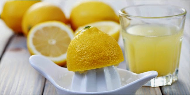 4 Health Benefits of Drinking Lemon Water in The Morning