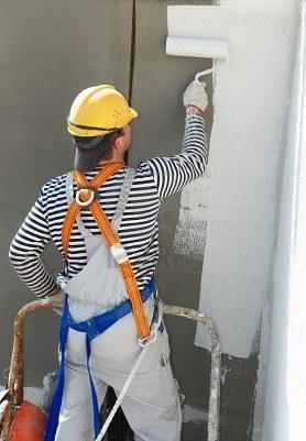 Pintura de obra tandil for Trabajo para pintores