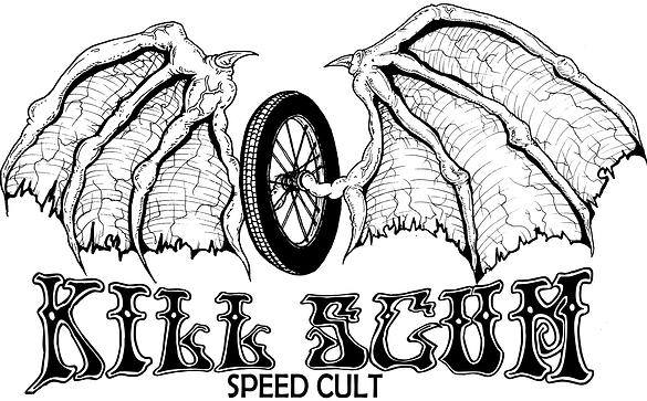 Kill Scum Speed Cult