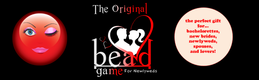 The Original Bead Game for Newlyweds