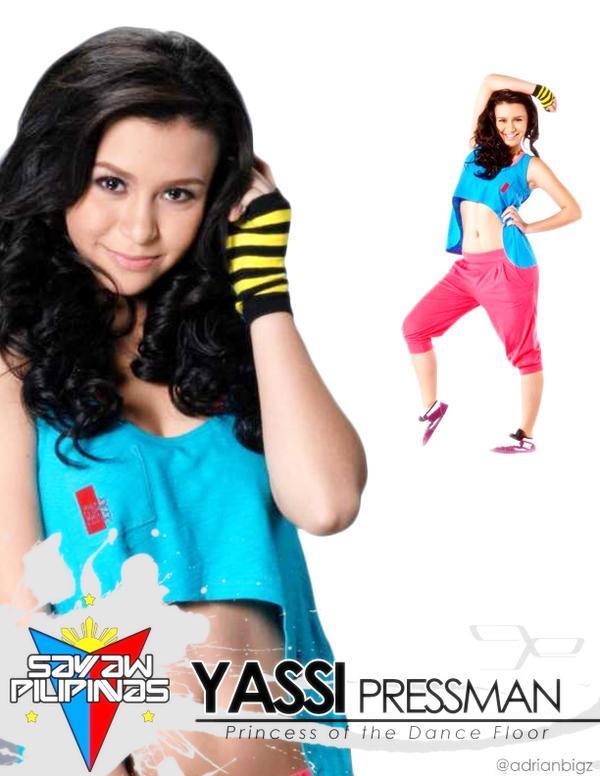 Pinoy Wink Yassi Pressman 2