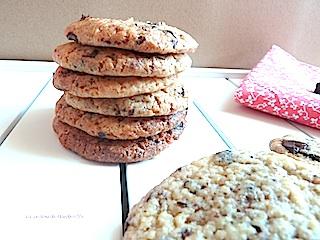 La meilleure recette de cookies par le New York Times
