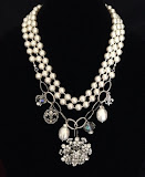 Necklace of the Month - The Erin necklace