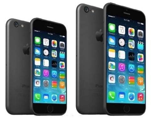 Il modello da 4,7 pollici di iPhone 6 sarà lanciato in data 9 settembre 2014