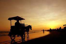 Pantai Parangtritis Wisata Paling Top di Yogyakarta
