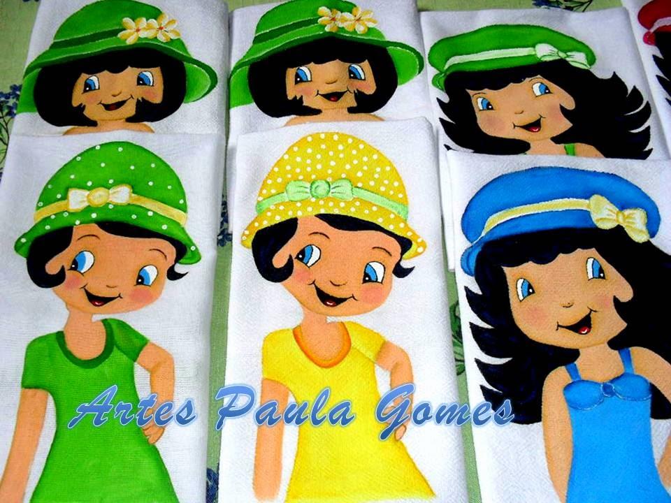 Artes Paula Gomes