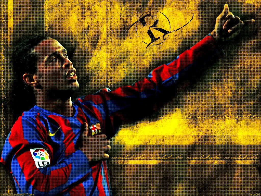 biography of ronaldinho Ronaldinho: football's flamboyant maestro paperback who will welcome the publication of this definitive biography and the full story of ronaldinho's world.